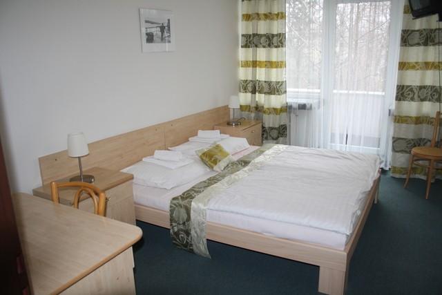 Hotel ÚVS KONGRESOVÉ A VZDELÁVACIE CENTRUM #2