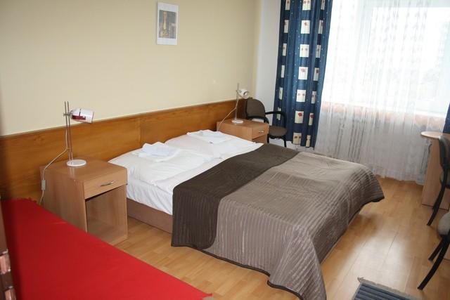 Hotel ÚVS KONGRESOVÉ A VZDELÁVACIE CENTRUM #5