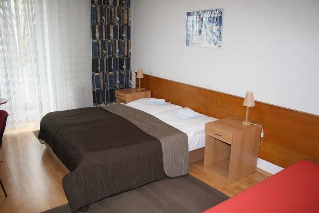 Hotel ÚVS KONGRESOVÉ A VZDELÁVACIE CENTRUM #6