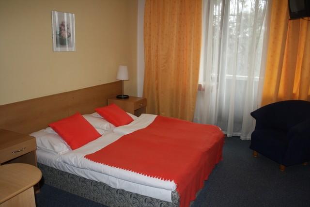 Hotel ÚVS KONGRESOVÉ A VZDELÁVACIE CENTRUM #8
