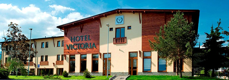 Hotel VICTORIA #53
