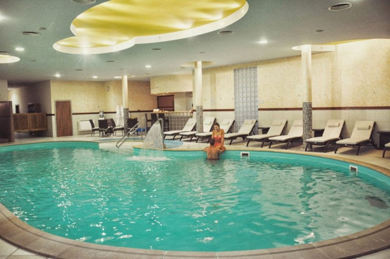 Hotel VICTORIA #24