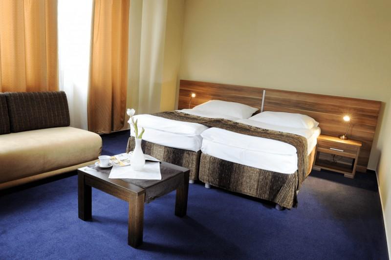 Hotel VICTORIA #5