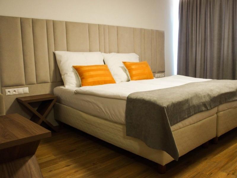 Hotel VICTORIA #7