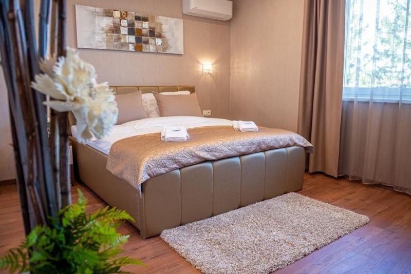 Hotel Villa Dunaj #1