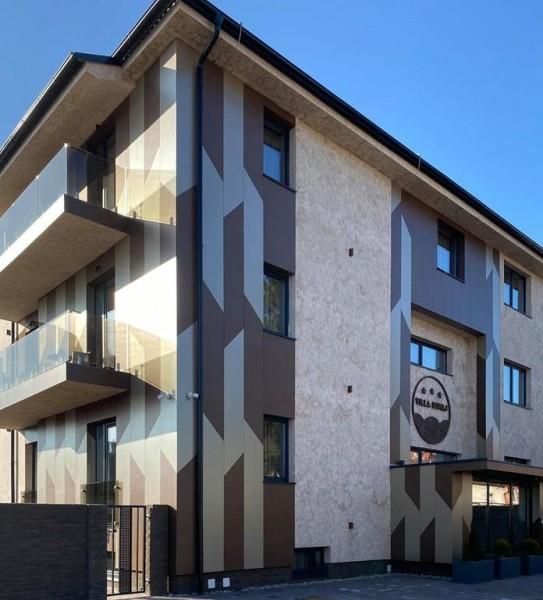 Hotel Villa Dunaj #3