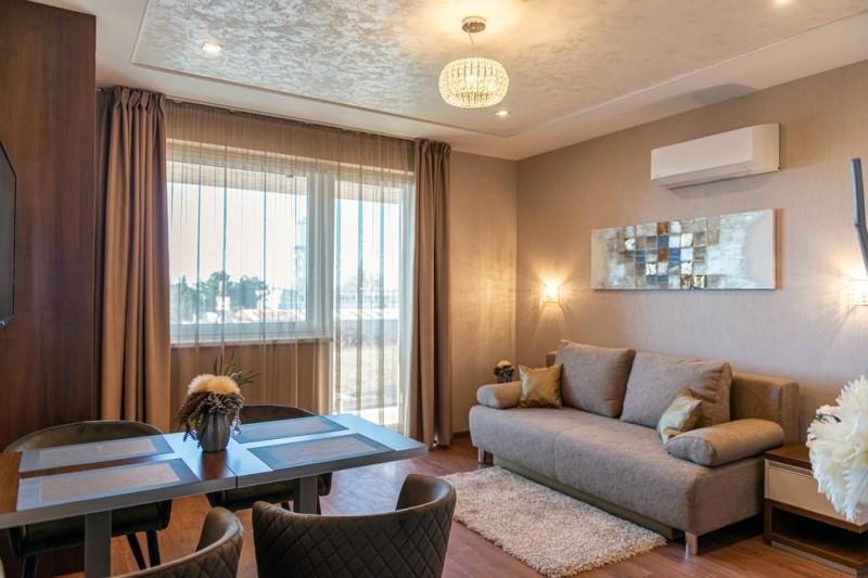 Hotel Villa Dunaj #7