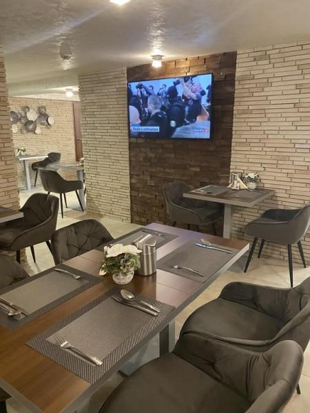 Hotel Villa Dunaj #9