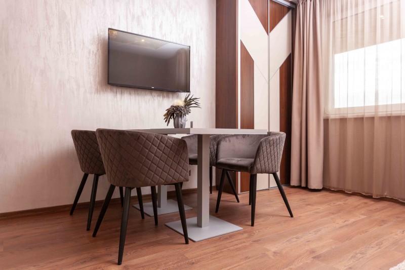 Hotel Villa Dunaj #20