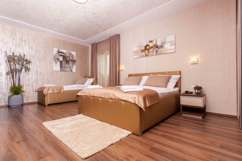 Hotel Villa Dunaj #23