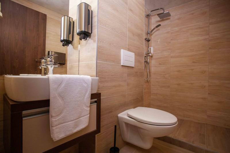 Hotel Villa Dunaj #31