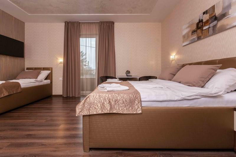 Hotel Villa Dunaj #32