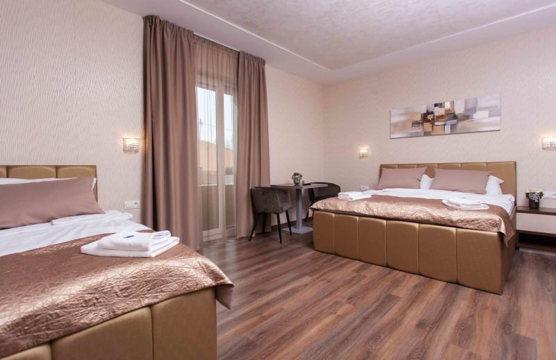Hotel Villa Dunaj #33