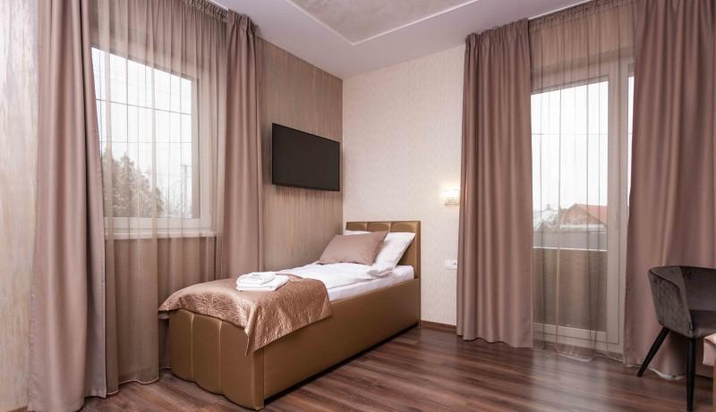 Hotel Villa Dunaj #34
