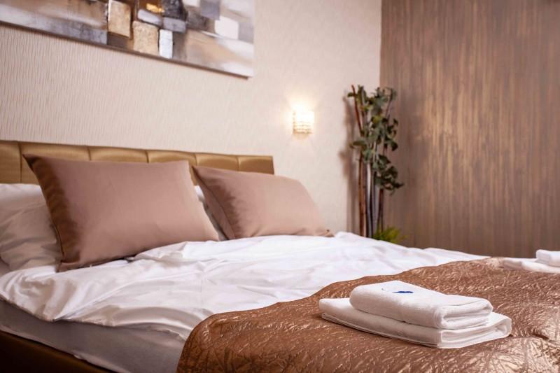 Hotel Villa Dunaj #36