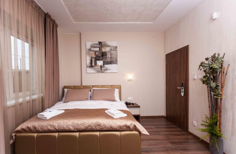 Hotel Villa Dunaj #41