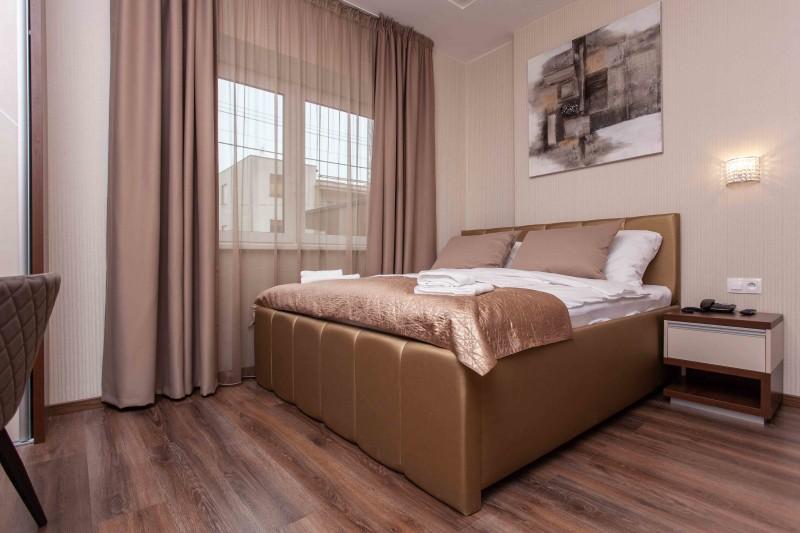 Hotel Villa Dunaj #42