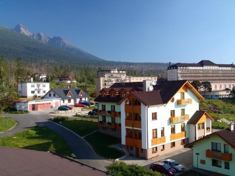 Jarné prázdniny vo Vysokých Tatrách #28
