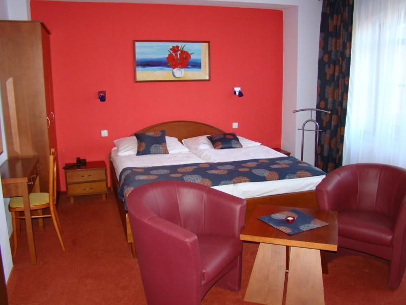 Hotel VINÁRSKY DOM #8