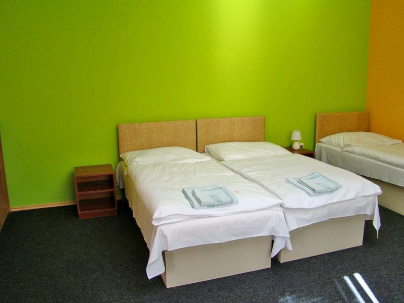 Hotel VINÁRSKY DOM #2
