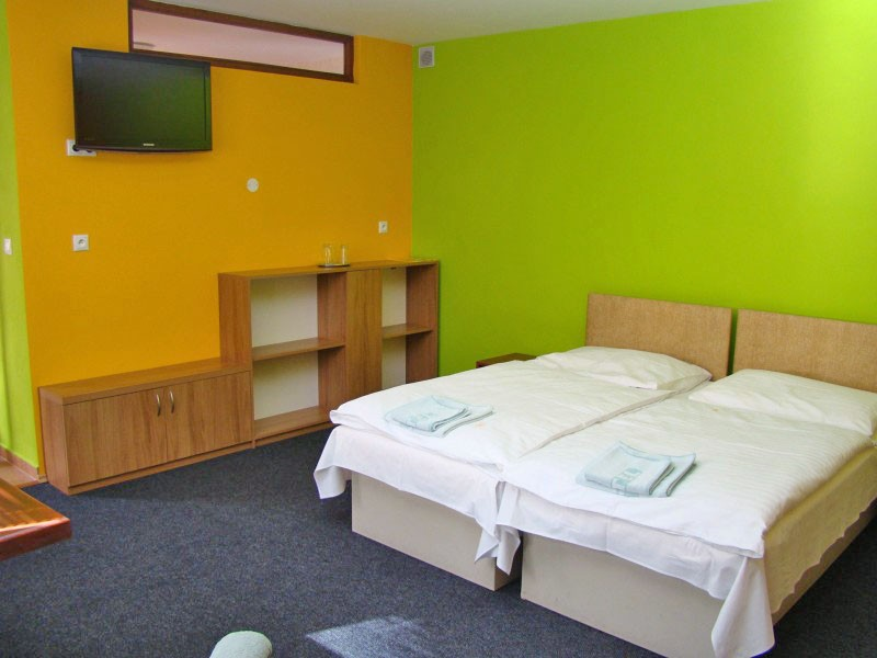 Hotel VINÁRSKY DOM #3