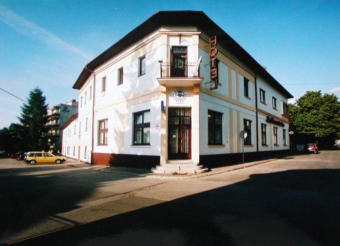 Hotel VYŠEHRAD #1