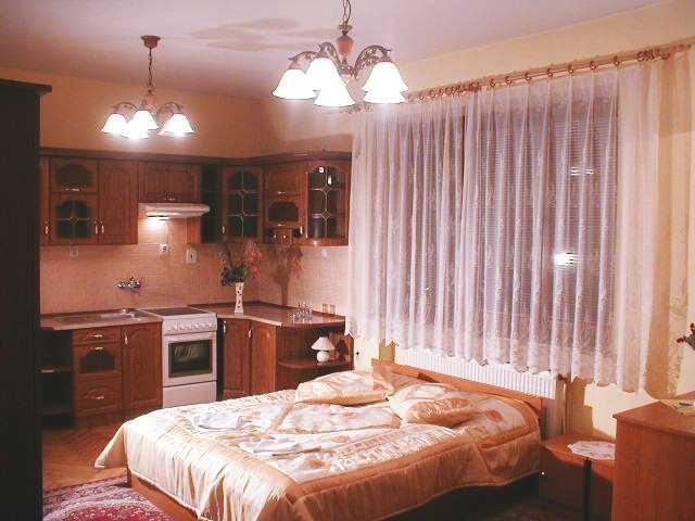 Hotel VYŠEHRAD #5