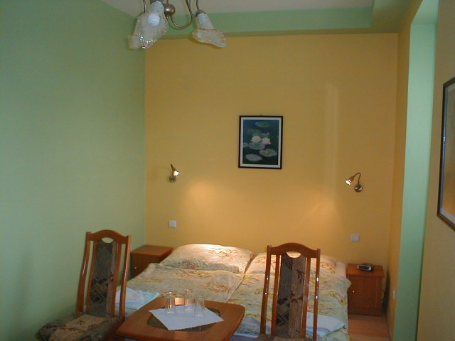 Hotel VYŠEHRAD #6