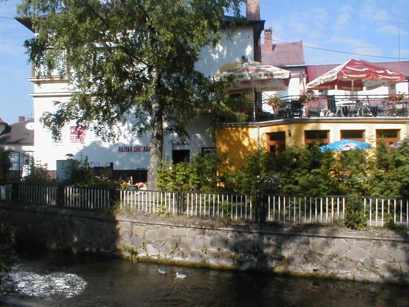 Hotel VYŠEHRAD #10