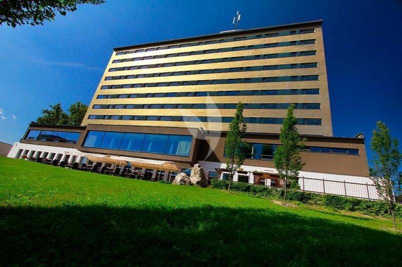 Hotel YASMIN #1