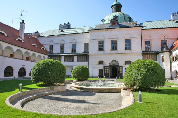 Hotel ZÁMOK Topoľčianky #2