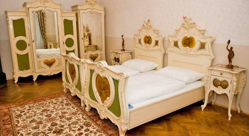 Hotel ZÁMOK Topoľčianky #5