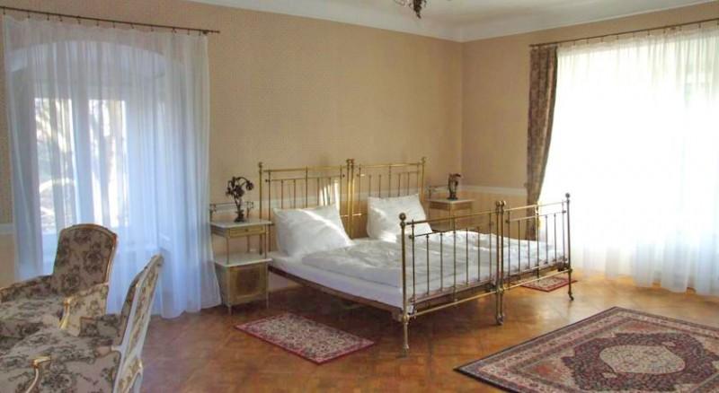Hotel ZÁMOK Topoľčianky #8