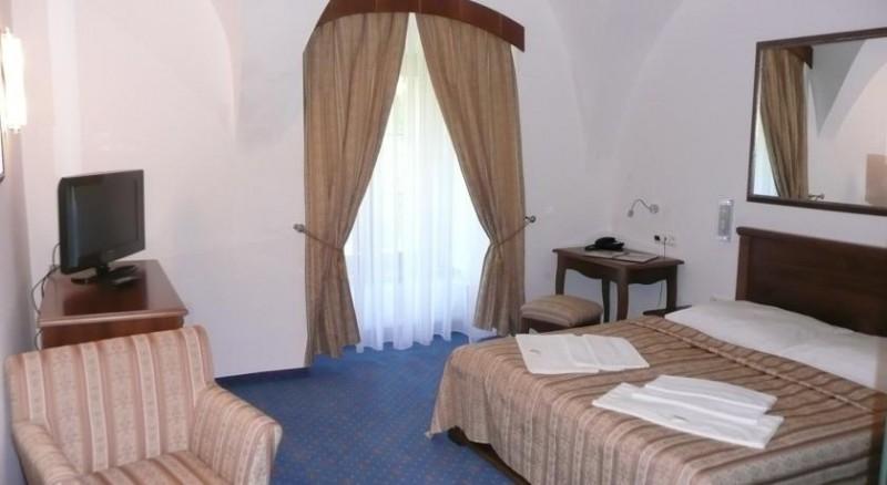Hotel ZÁMOK Topoľčianky #11