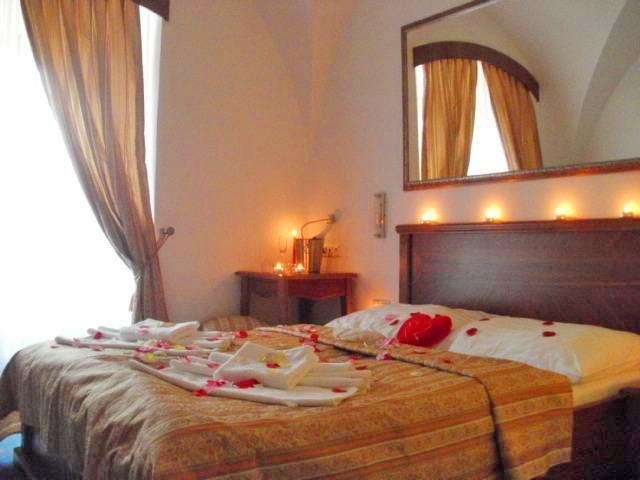 Hotel ZÁMOK Topoľčianky #12