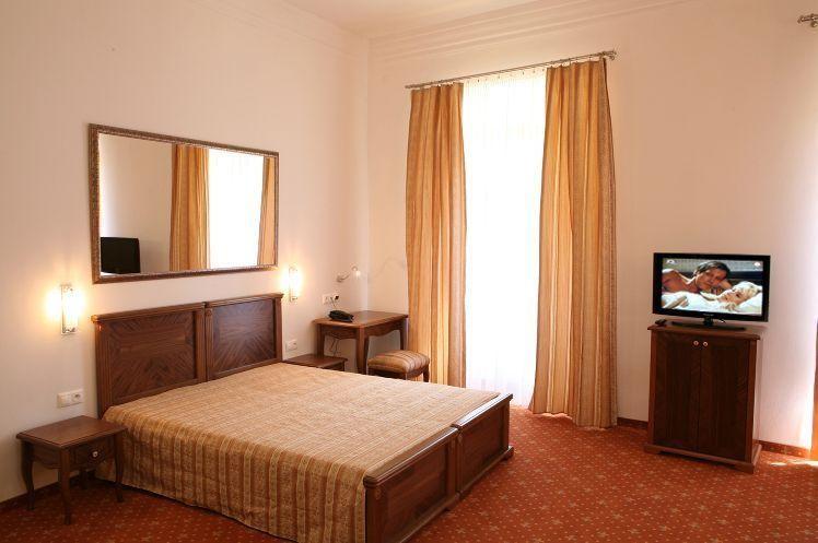 Hotel ZÁMOK Topoľčianky #14