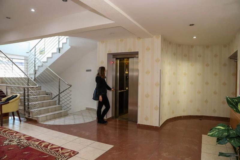 Hotel ZÁTOKA #63