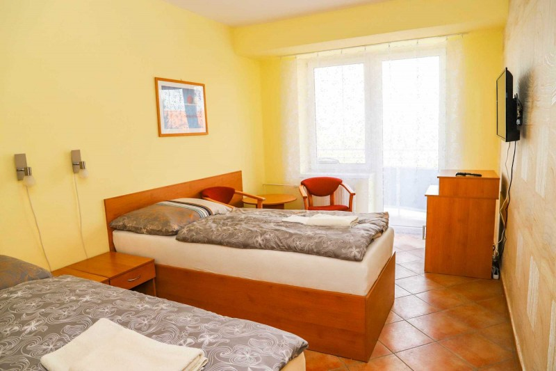 Hotel ZÁTOKA #18