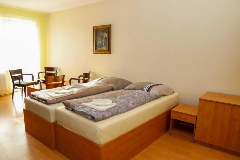 Hotel ZÁTOKA #23