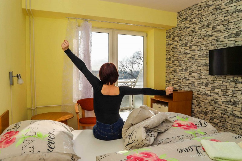 Hotel ZÁTOKA #26