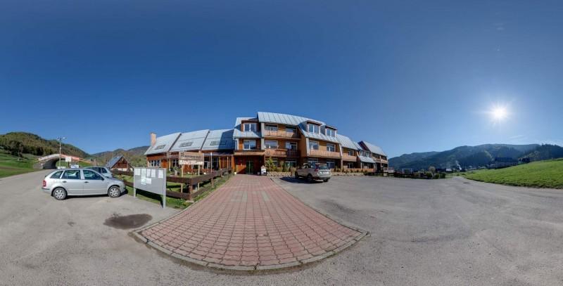 Hotel ZERRENPACH #3