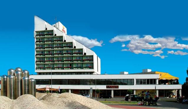 Hotel ZLATÝ BÝK #16