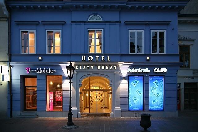 Hotel ZLATÝ DUKÁT #1