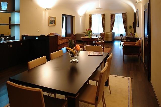 Hotel ZLATÝ DUKÁT #3