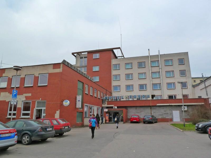 Hotel ZOBOR #1