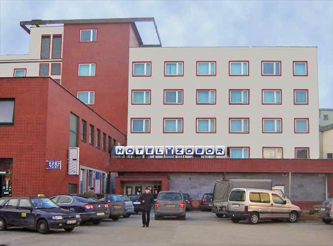 Hotel ZOBOR #2