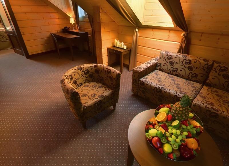 Hotel Zochova Chata #13