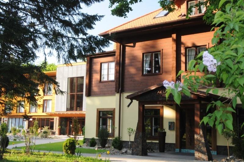 Hotel Zochova Chata #5