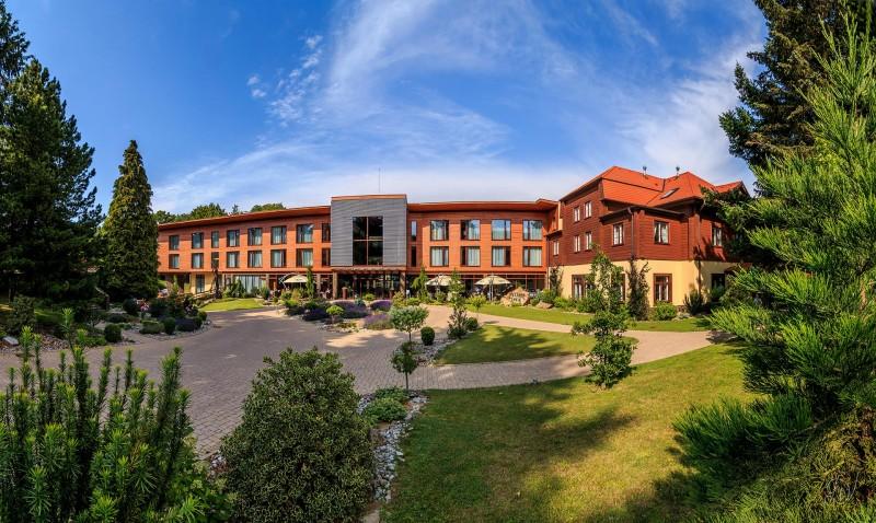 Hotel Zochova Chata #1