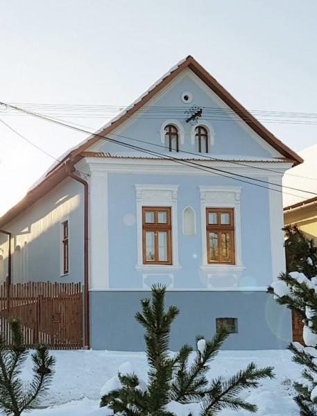 Hybský dom #27